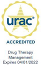 URAC Drug Therapy Management